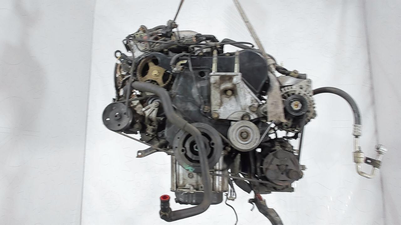 Двигатель (ДВС) Chrysler Sebring  3 л Бензин