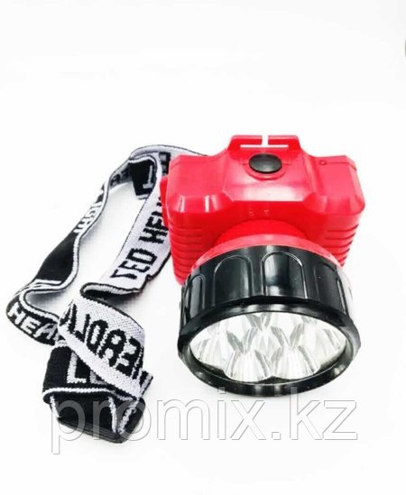 Налобный фонарь LP-582