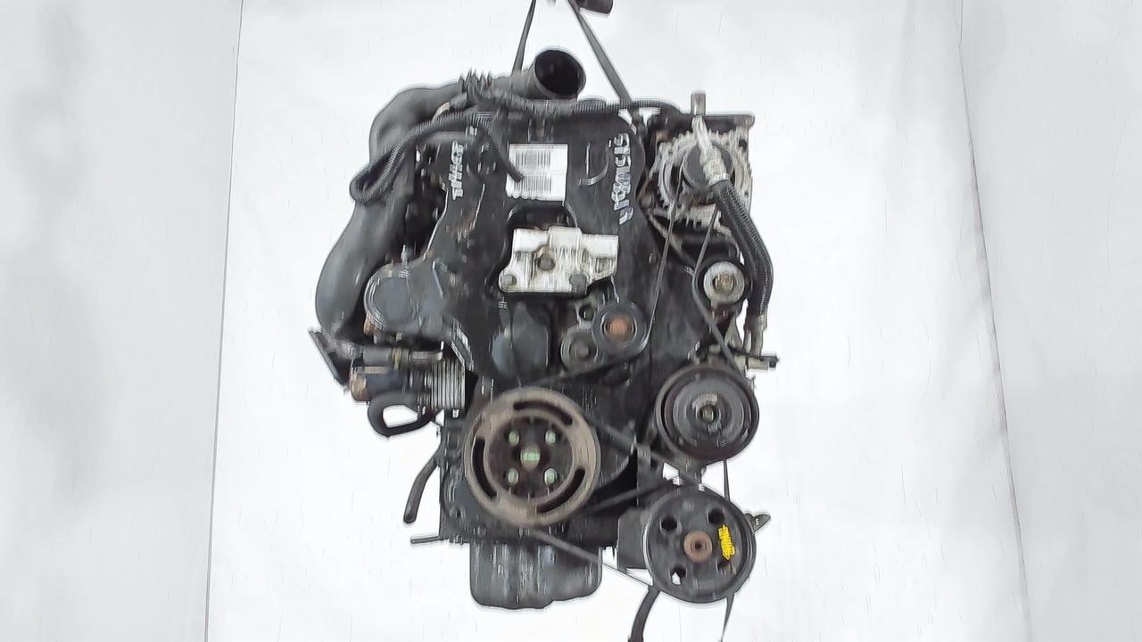 Двигатель (ДВС) Chrysler Voyager  2.8 л Дизель