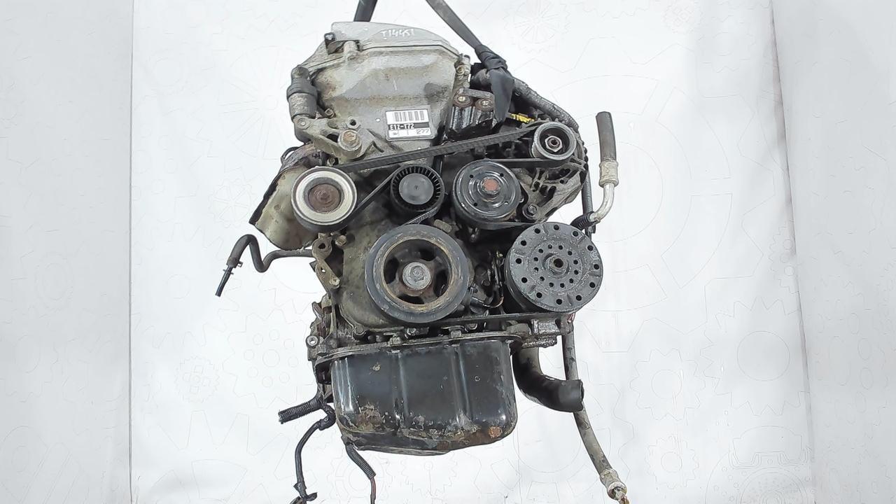 Двигатель (ДВС) Toyota Avensis 2  1.8 л Бензин