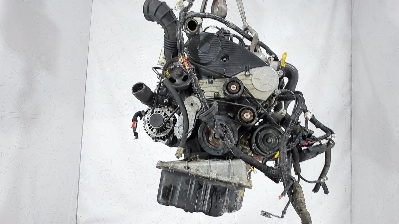 Двигатель (ДВС) Great Wall Wingle  2 л Дизель