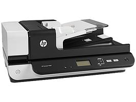Сканер HP Scanjet Enterprise Flow 7500 Flatbed Scanner (арт. L2725B)
