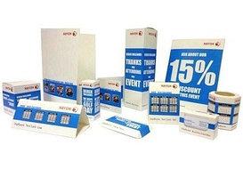 Картон Xerox DigiBoard Variety pack, SRA3, 210 г/м2 (арт. 003R96822)