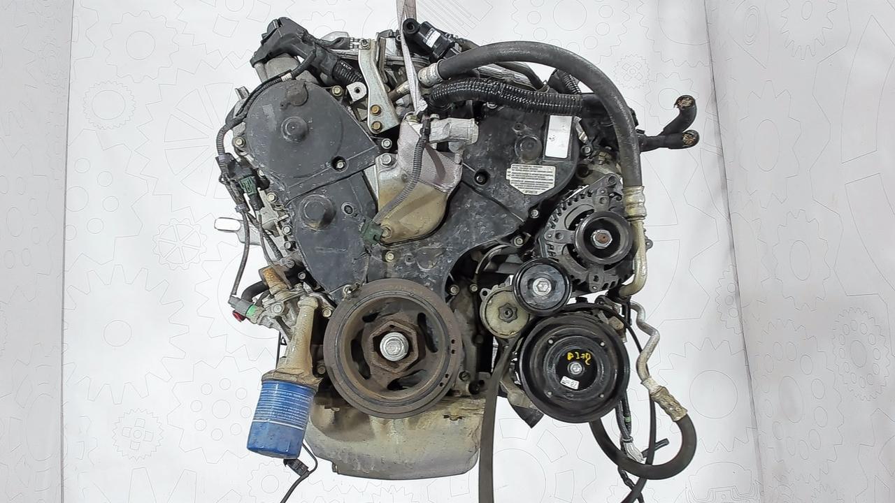 Двигатель (ДВС) Acura TL  3.5 л Бензин