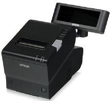 Матричный принтер Epson TM-T88V-DT (арт. C31CC74522)