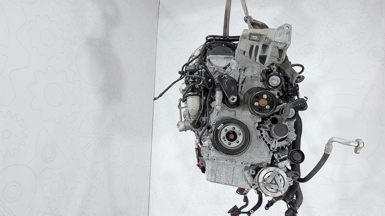 Двигатель (ДВС) Land Rover Discovery Sport  2 л Бензин
