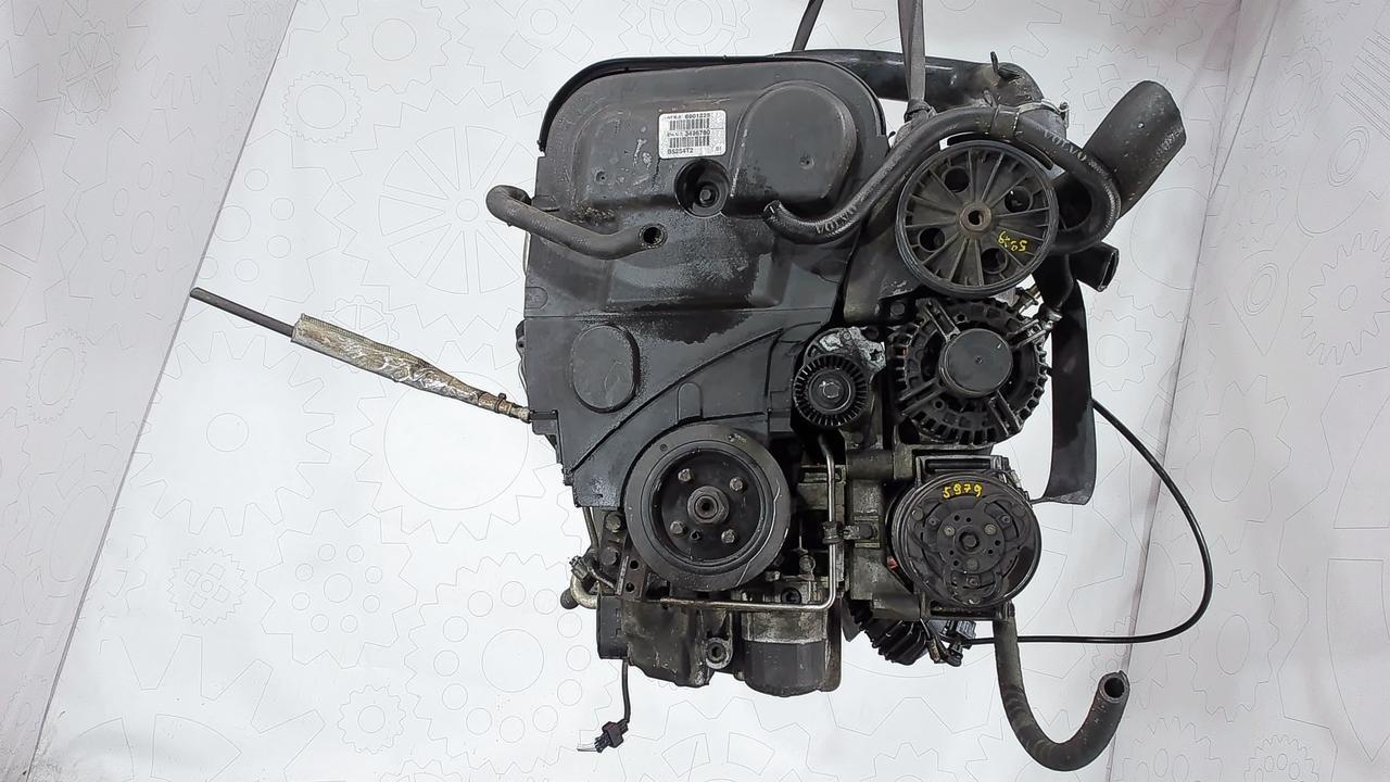 Двигатель (ДВС) Volvo XC70  2.5 л Бензин