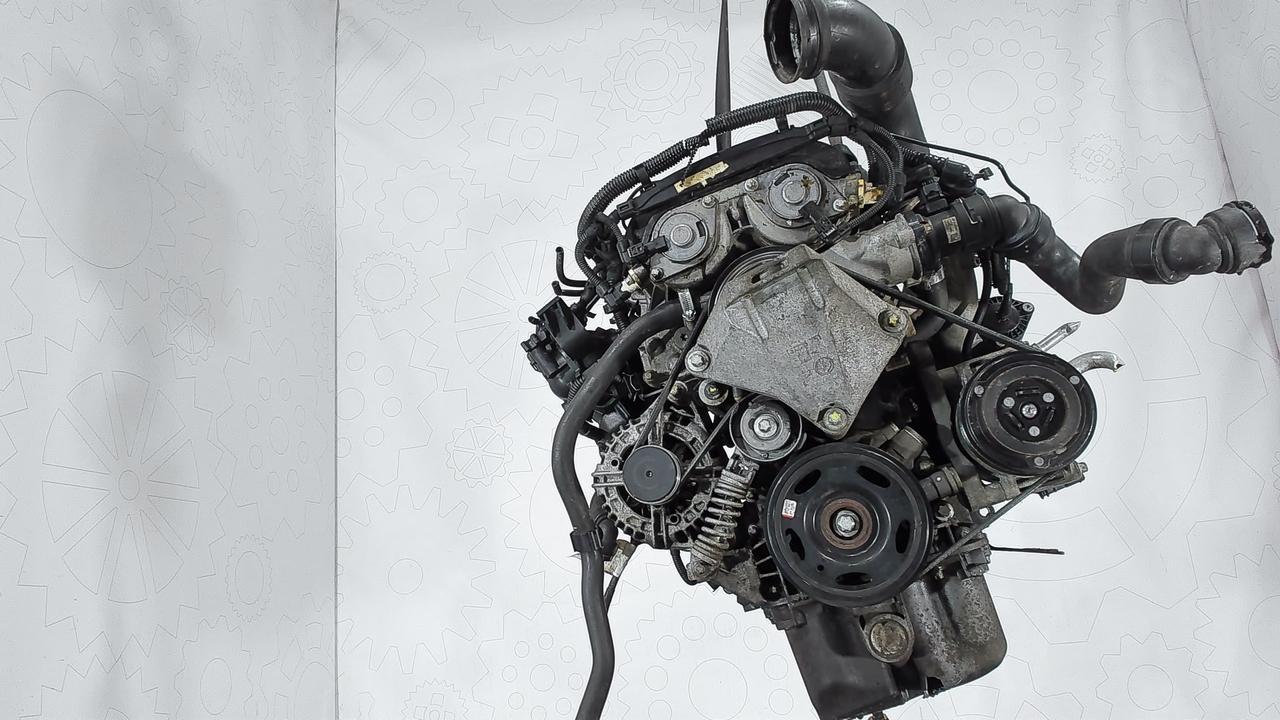Двигатель (ДВС) Opel Meriva  1.4 л Бензин