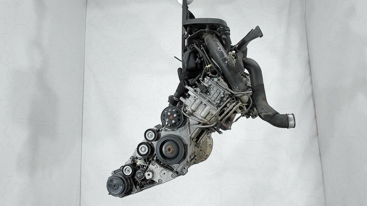 Двигатель (ДВС) Mercedes B W245  2 л Бензин