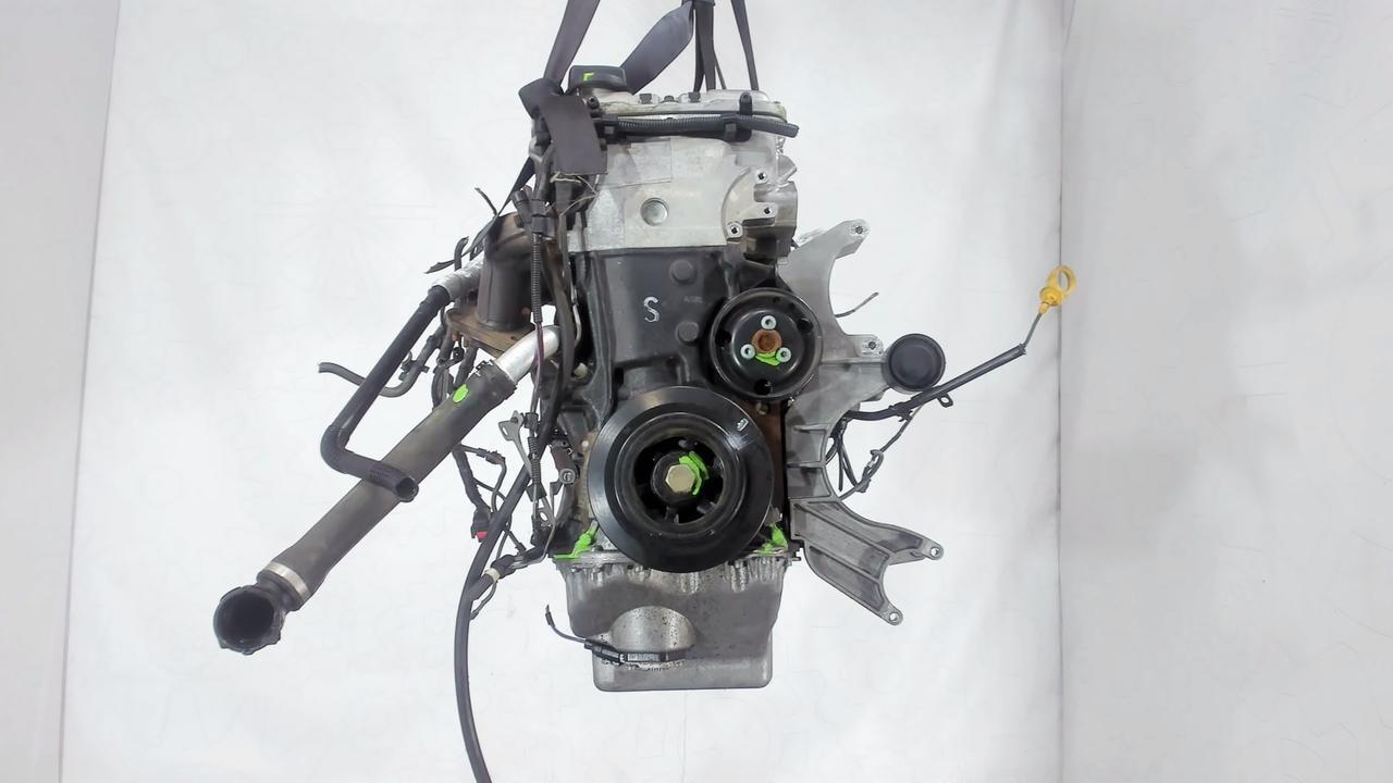 Двигатель (ДВС) Porsche Cayenne  3.2 л Бензин