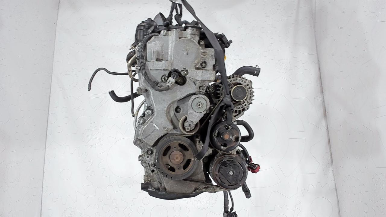Двигатель (ДВС) Nissan XTrail (T31)  2 л Бензин