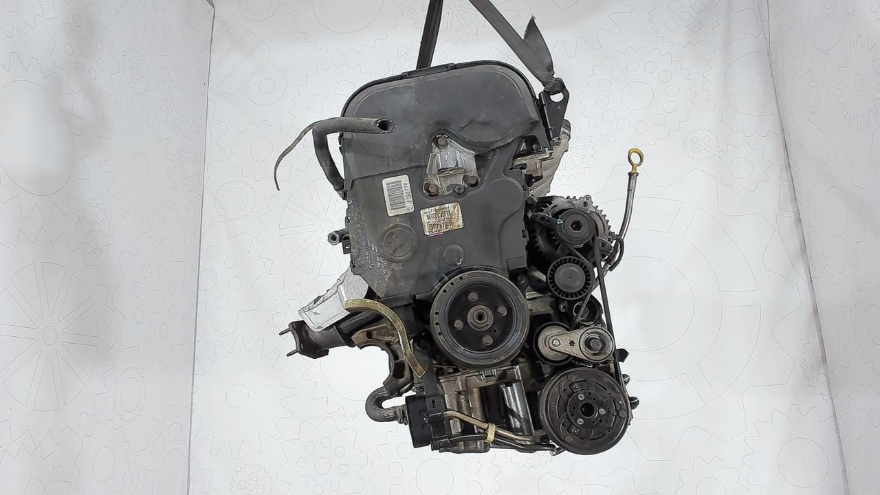 Двигатель (ДВС) Volvo V50  2.4 л Бензин