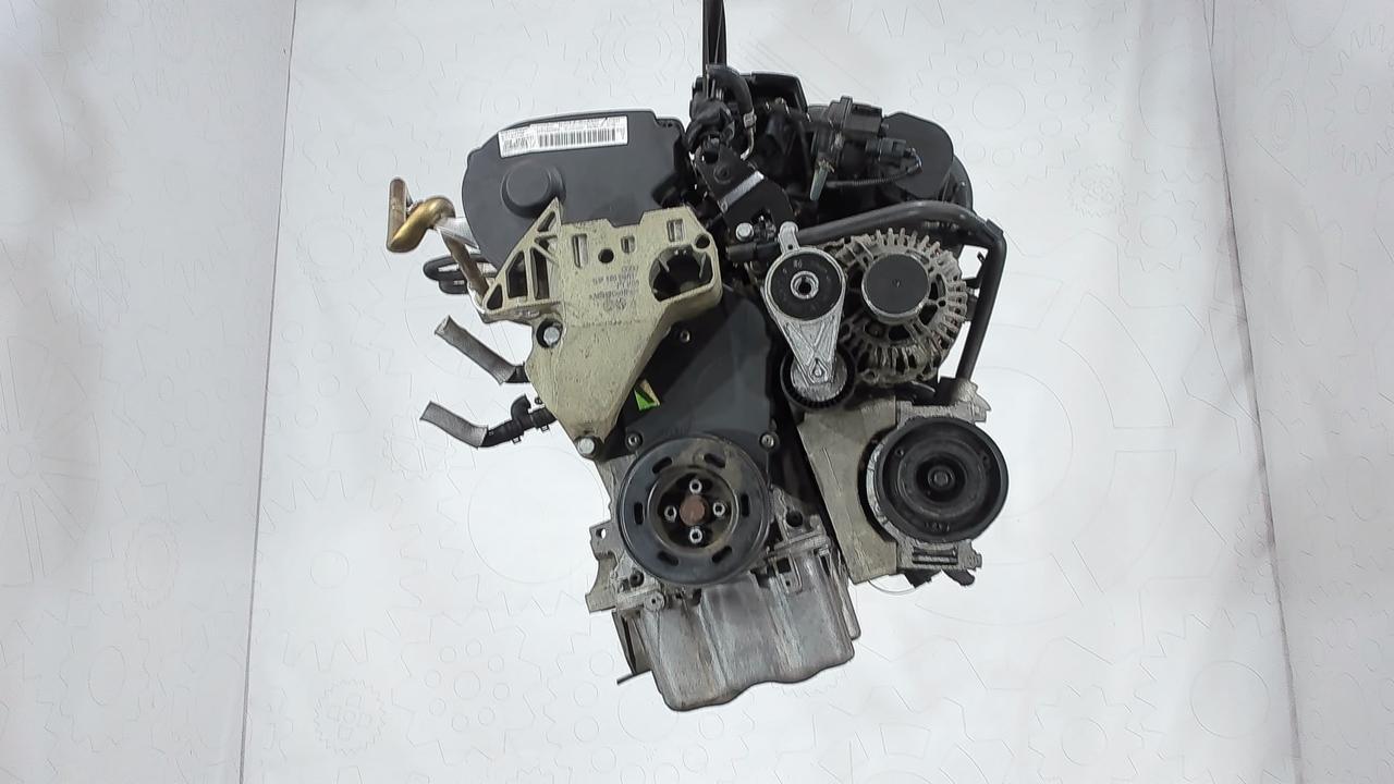Двигатель (ДВС) Volkswagen Touran  2 л Бензин