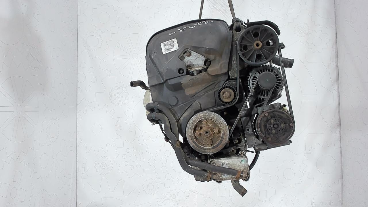 Двигатель (ДВС) Volvo S40 / V40  1.6 л Бензин