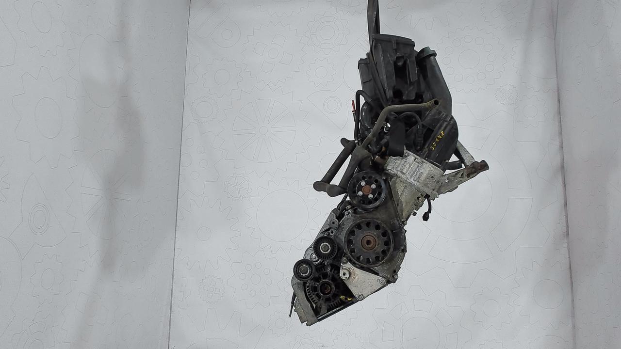 Двигатель (ДВС) Mercedes A W168  1.4 л Бензин