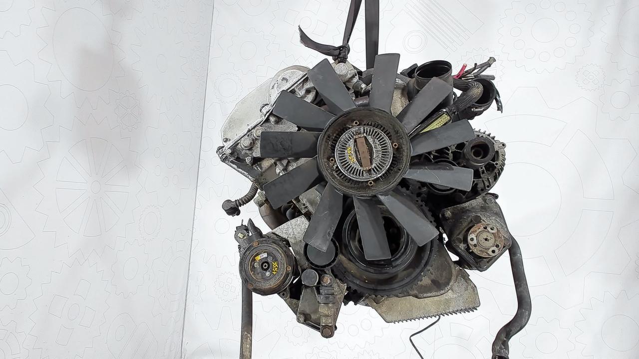 Двигатель (ДВС) BMW 3 E36  2 л Бензин
