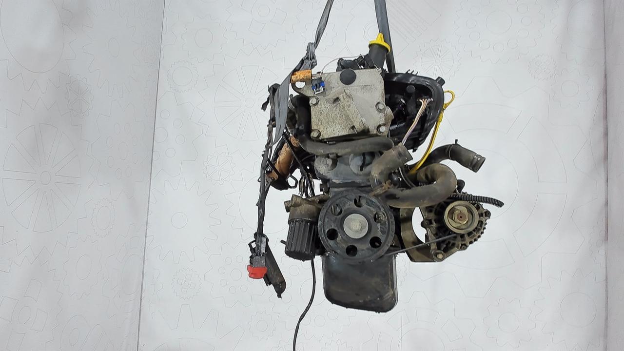 Двигатель (ДВС) Renault Twingo  1.2 л Бензин