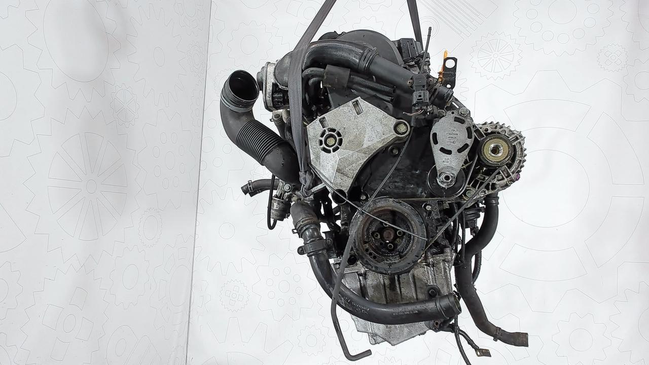 Двигатель (ДВС) Volkswagen Lupo 1.2 л Дизель