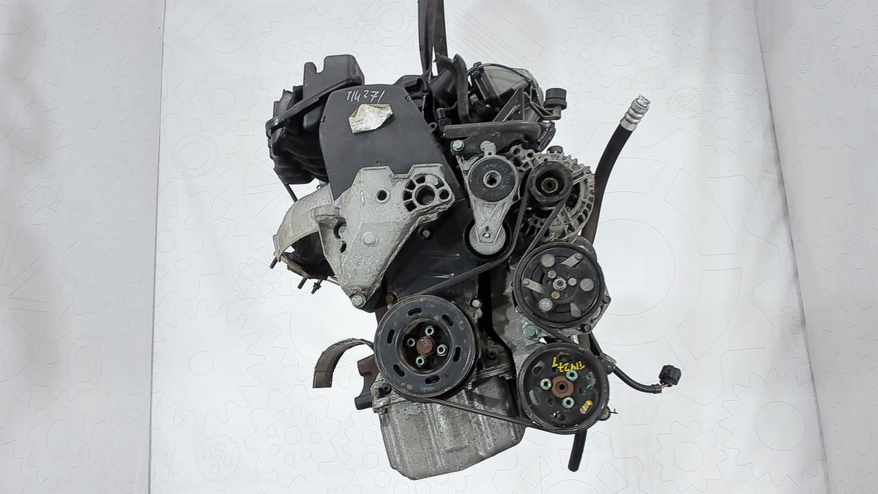 Двигатель (ДВС) Volkswagen Beetle  2 л Бензин