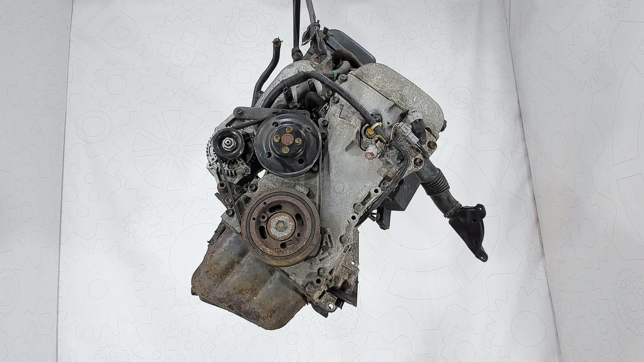 Двигатель (ДВС) Suzuki Ignis  1.3 л Бензин