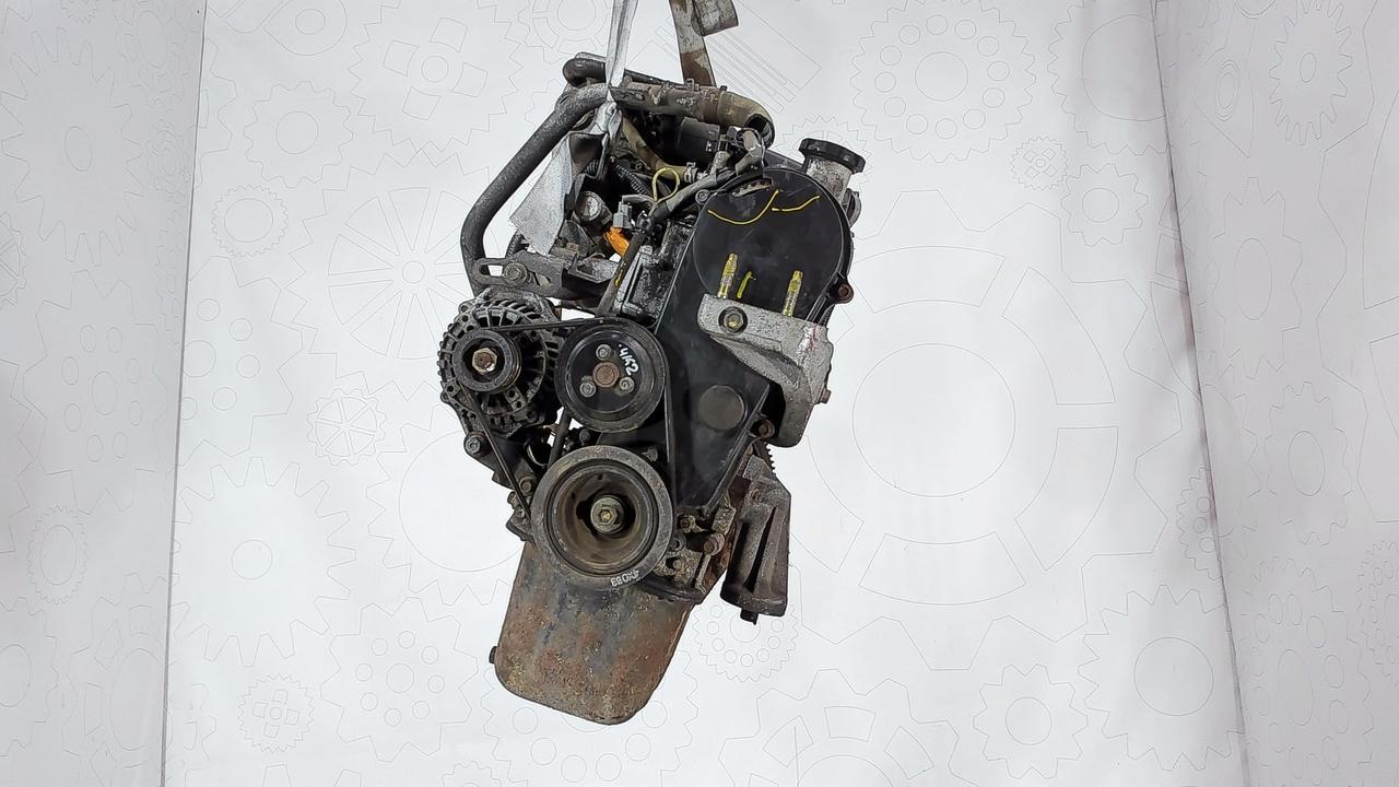 Двигатель (ДВС) Suzuki Alto  1.1 л Бензин