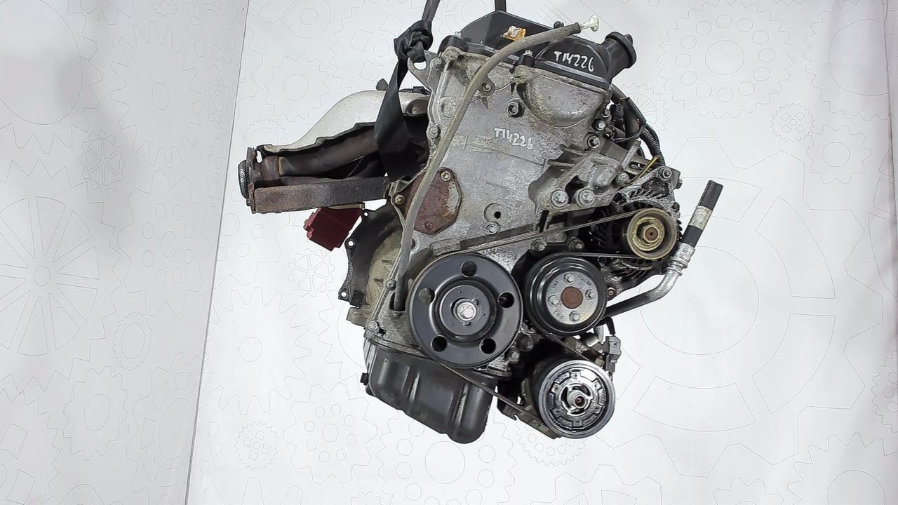 Двигатель (ДВС) Smart Forfour W454  1.3 л Бензин