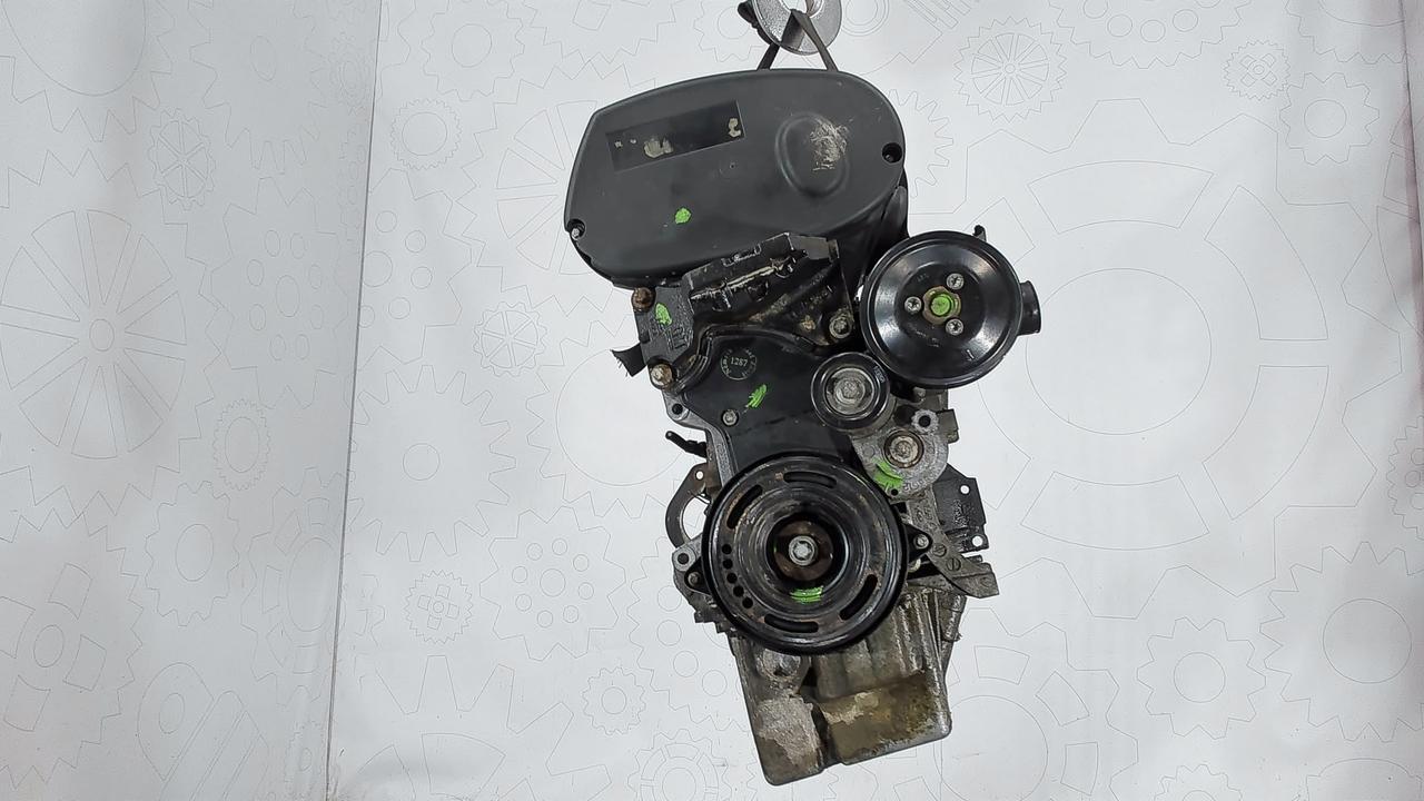 Двигатель (ДВС) Opel Astra H  1.6 л Бензин