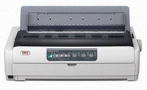 Матричный принтер OKI ML5521eco (арт. 01308701)