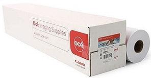 Бумага Oce Бумага Oce LFM116 Top Label Paper 75 г/м2, 0,841 х 175м (арт. 7707B004)