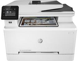 МФУ HP Color LaserJet Pro MFP M280nw (арт. T6B80A)