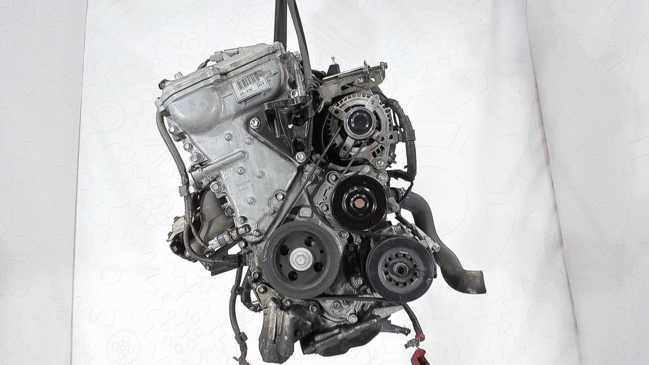 Двигатель (ДВС) Toyota Corolla E15  1.8 л Бензин