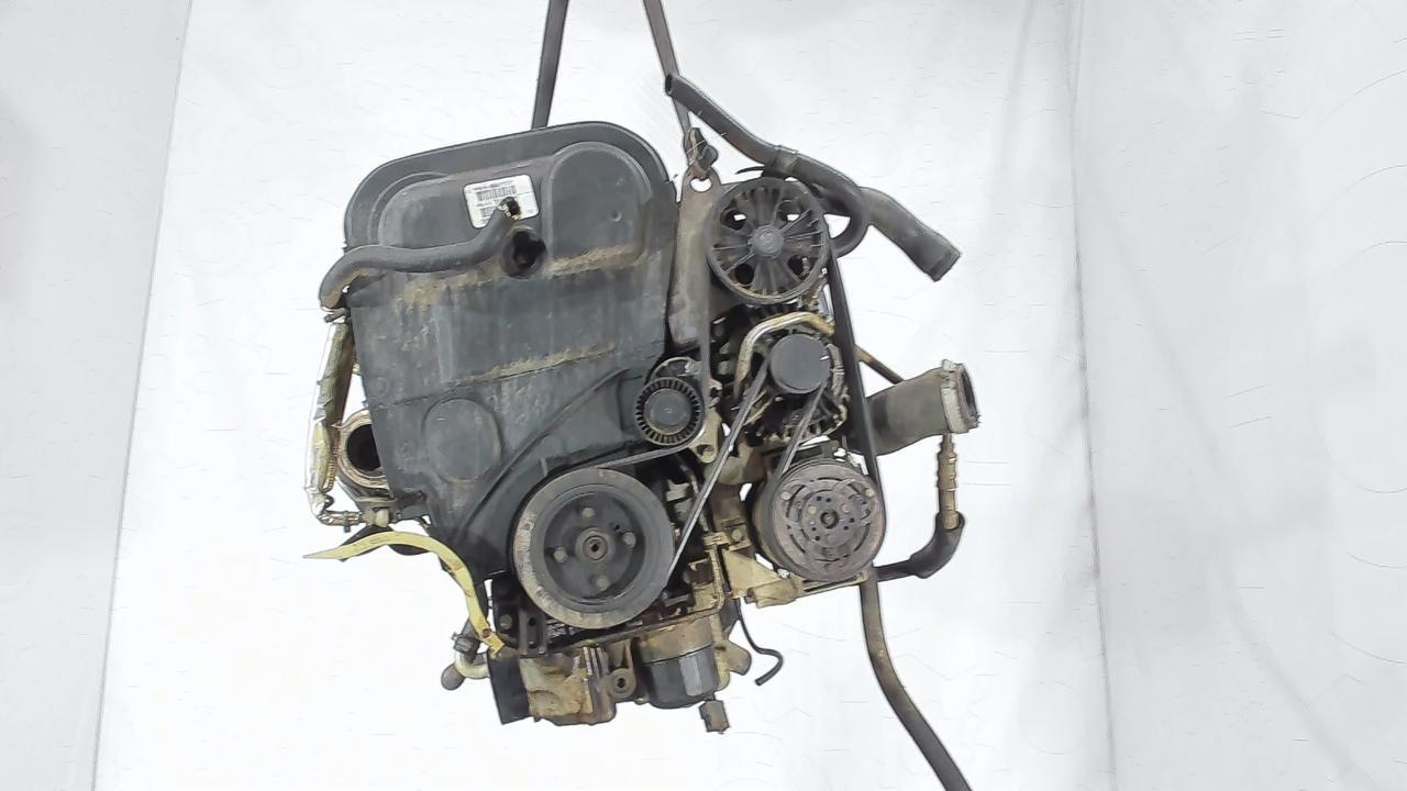 Двигатель (ДВС) Volvo XC90  2.5 л Бензин