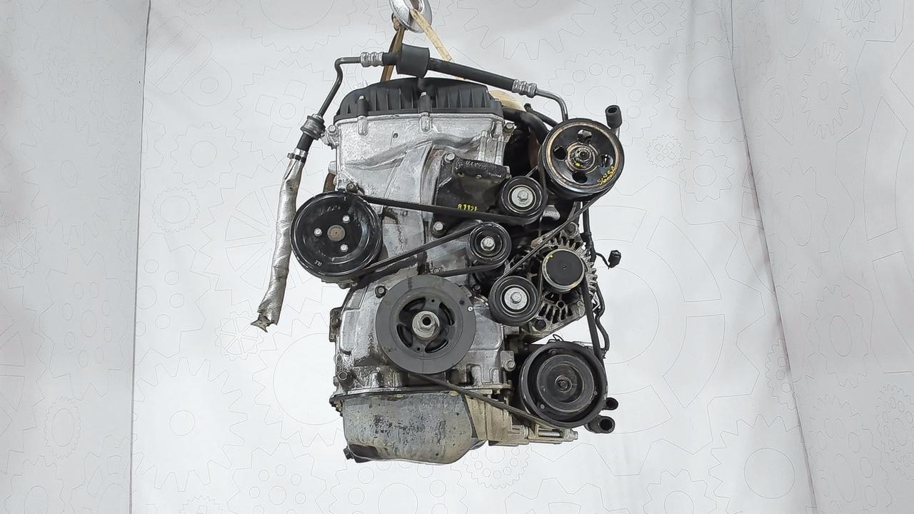 Двигатель (ДВС) KIA Cerato  2 л Бензин