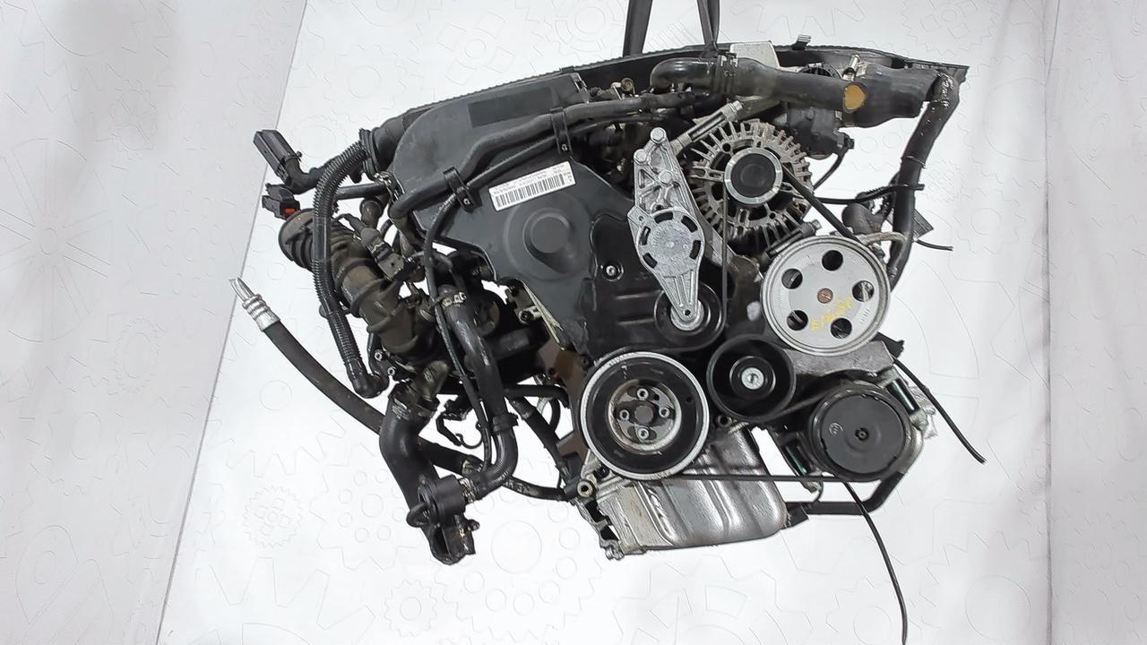Двигатель (ДВС) Audi A4 (B7)  1.8 л Бензин