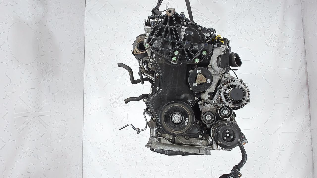 Двигатель (ДВС) Renault Koleos  2 л Дизель