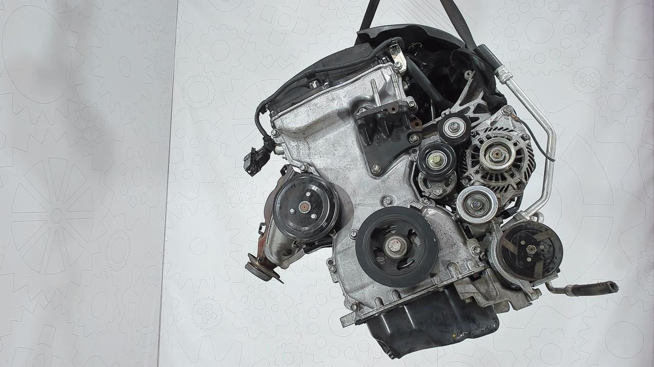 Двигатель (ДВС) Citroen C4 Aircross 2 л Бензин