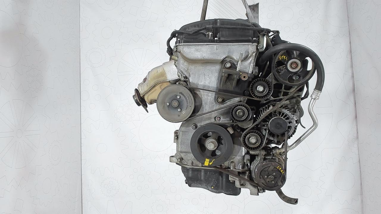 Двигатель (ДВС) Mitsubishi ASX 2 л Бензин