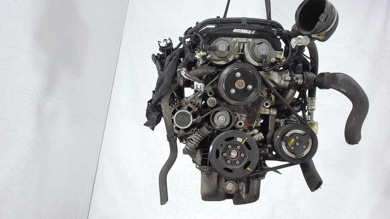 Двигатель (ДВС) Chevrolet Cruze  1.4 л Бензин