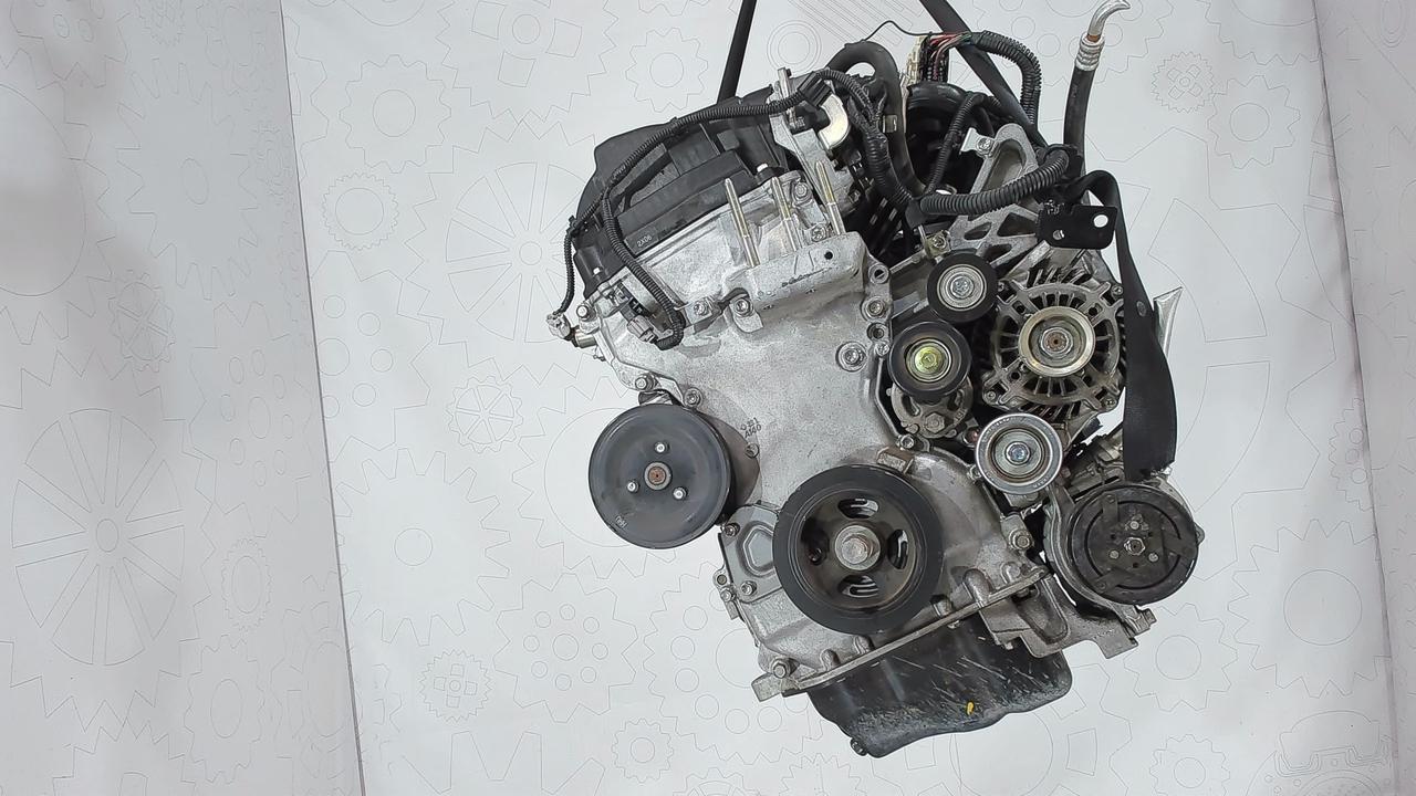 Двигатель (ДВС) Mitsubishi Outlander  2 л Бензин