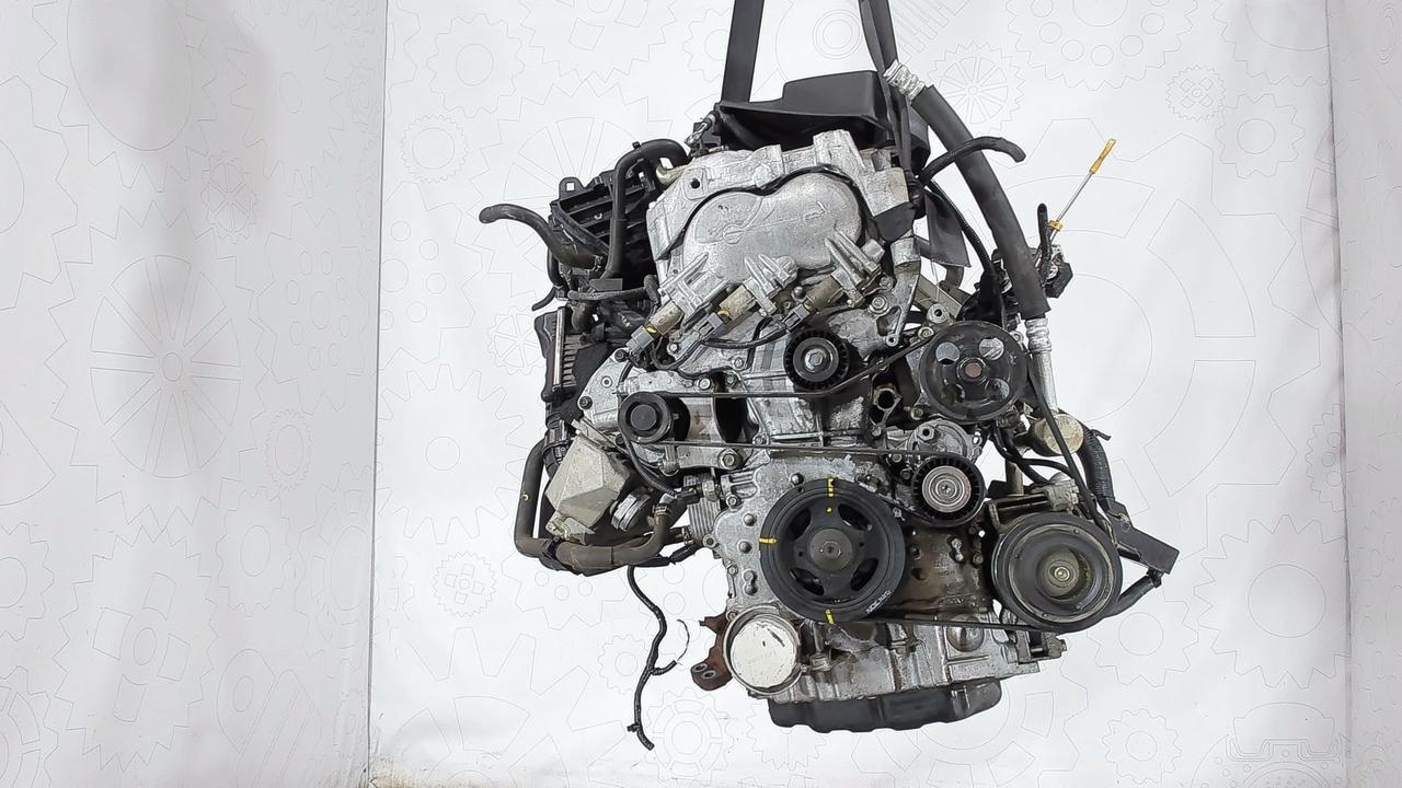 Двигатель (ДВС) Nissan Pathfinder  2.5 л Бензин