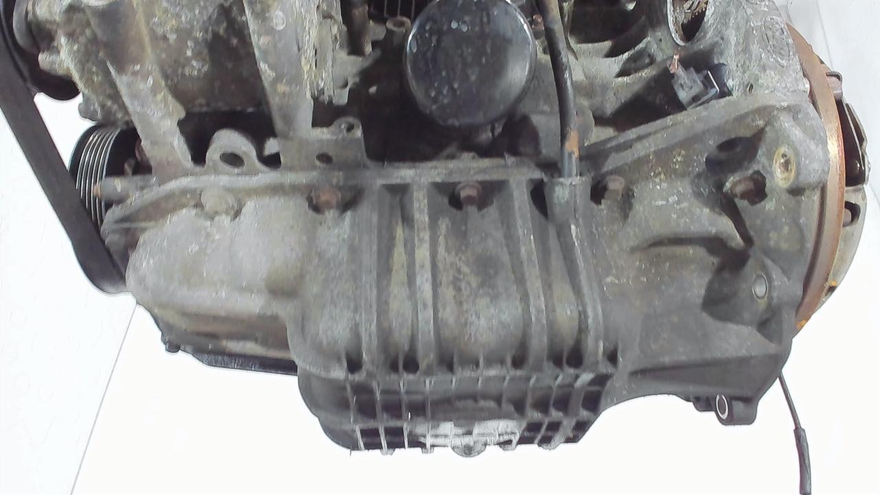 Двигатель (ДВС) Ford Focus 1  1.4 л Бензин