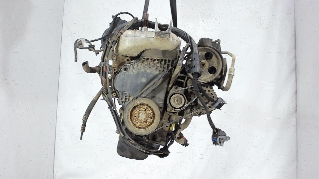 Двигатель (ДВС) Peugeot 206 1.1 л Бензин