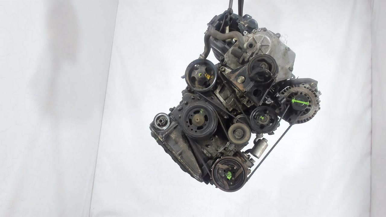Двигатель (ДВС) Nissan XTrail (T30)  2 л Бензин