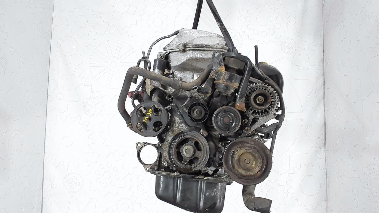 Двигатель (ДВС) Toyota Celica  1.8 л Бензин