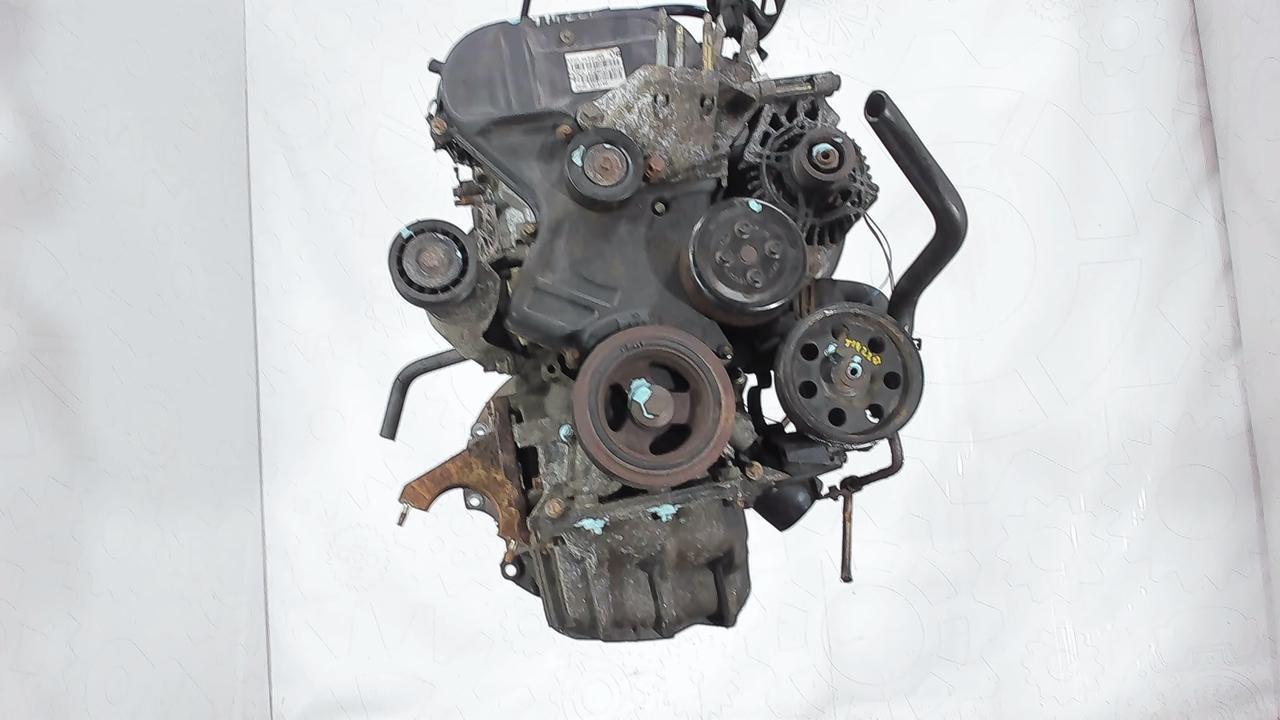 Двигатель (ДВС) Ford Focus 1  1.6 л Бензин
