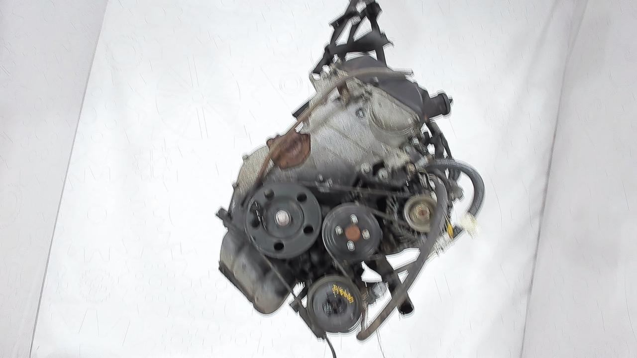 Двигатель (ДВС) Smart Forfour W454  1.1 л Бензин
