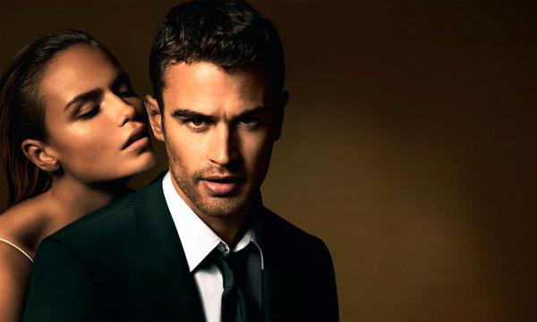 мужские ароматы сводящие женщин с ума