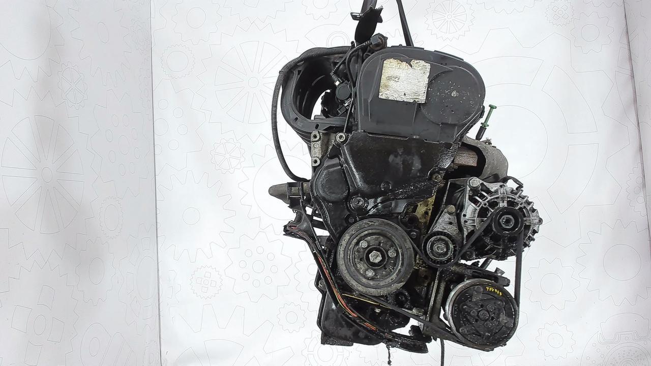 Двигатель (ДВС) Peugeot 207 1.4 л Бензин