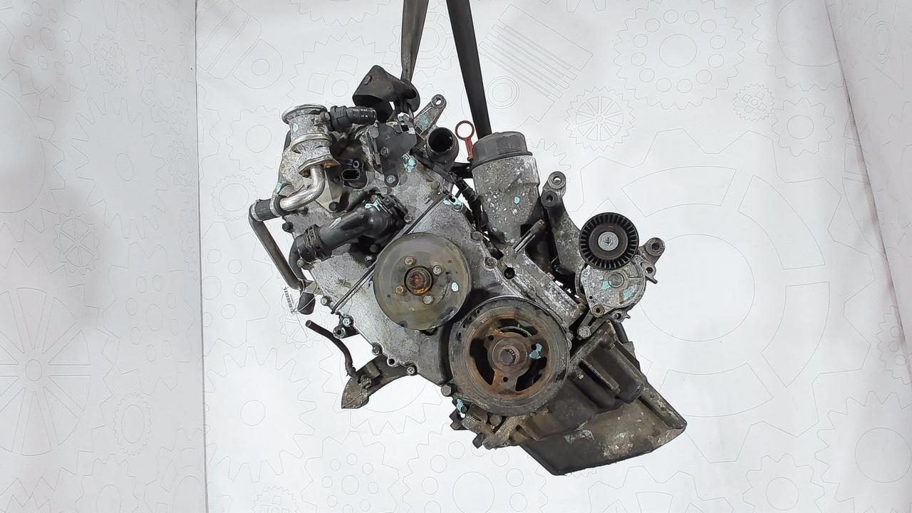 Двигатель (ДВС) BMW 3 E46  1.9 л Бензин