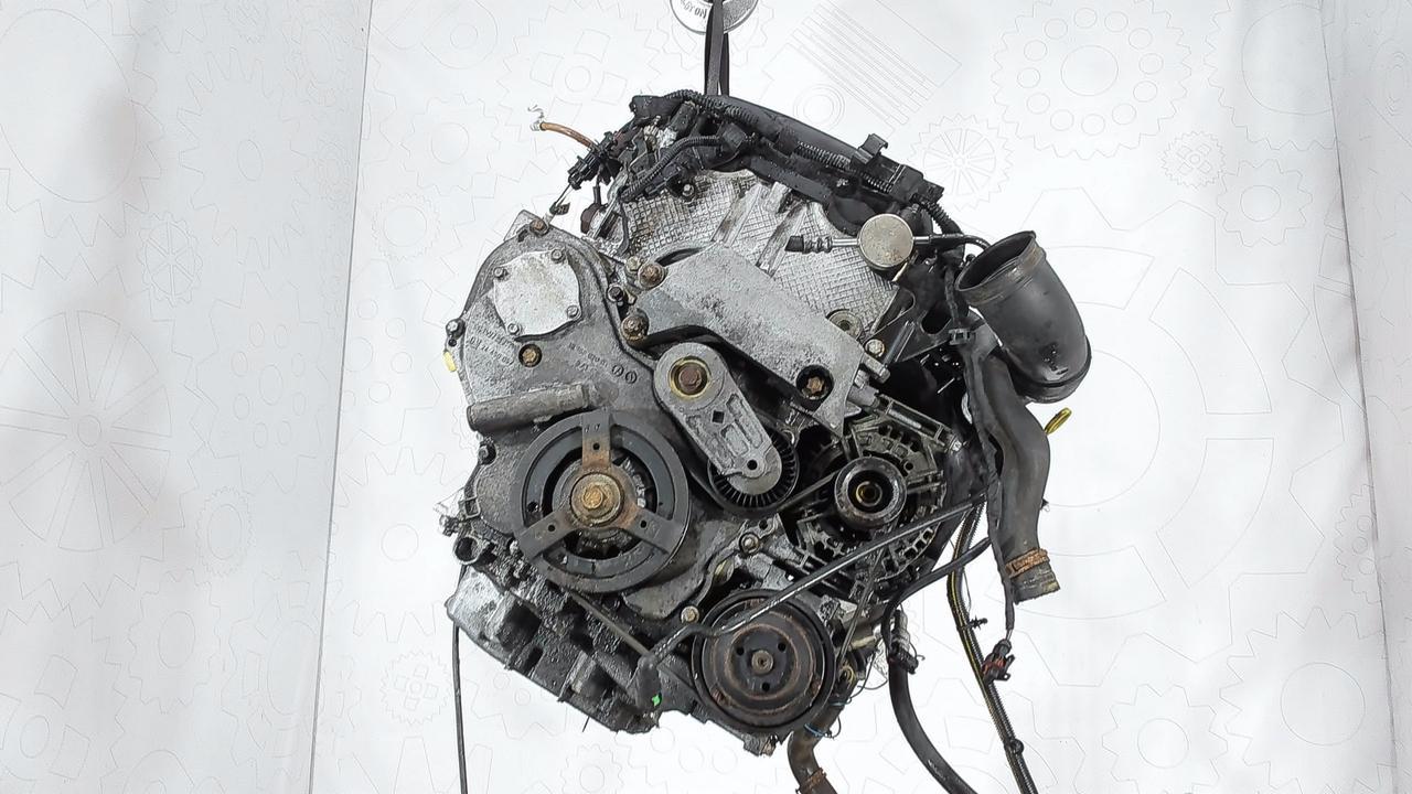 Двигатель (ДВС) Opel Vectra C  2.2 л Бензин